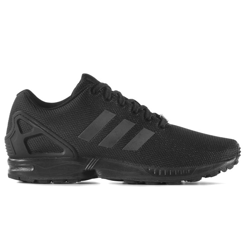 finest selection 52408 ed0de adidas Originals ZX FLUX (flux of adidas originals x z) CORE BLACK CORE  BLACK 16SS-I