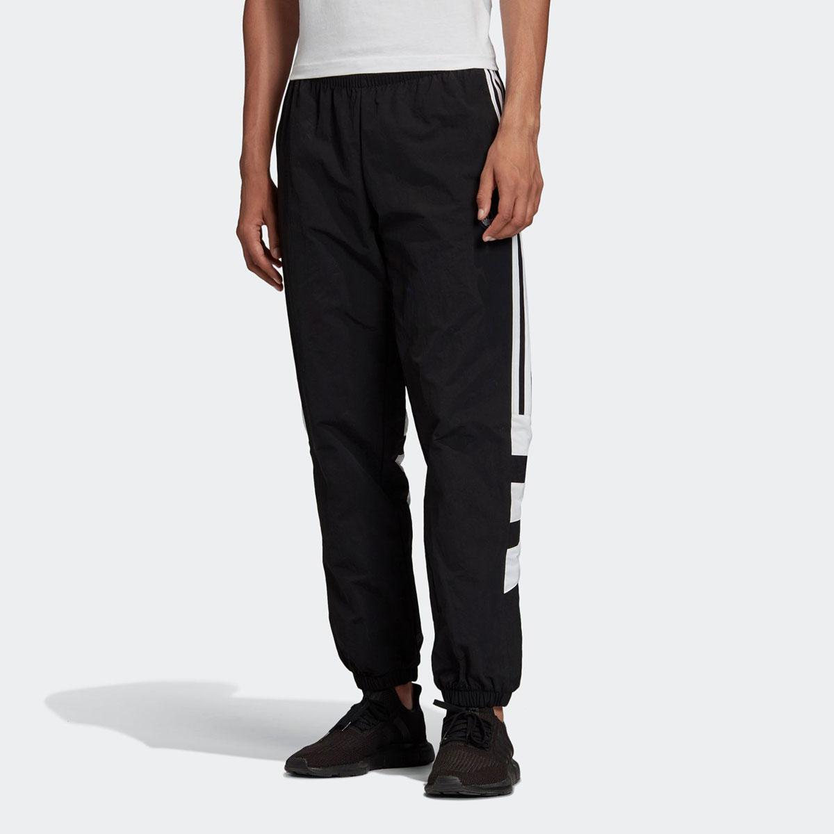 adidas BALANTA TRACK PANTS (アディダス バランタ トラック パンツ)BLACK【メンズ ロングパンツ】19FW-I