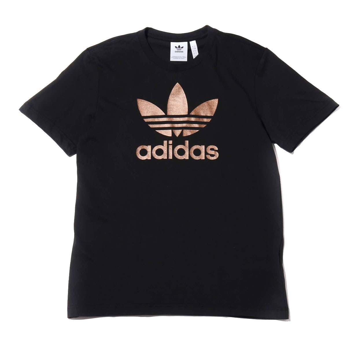 newest collection good texture get cheap atmos-tokyo: adidas TREFOIL TEE (アディダストレフォイル T-shirt ...