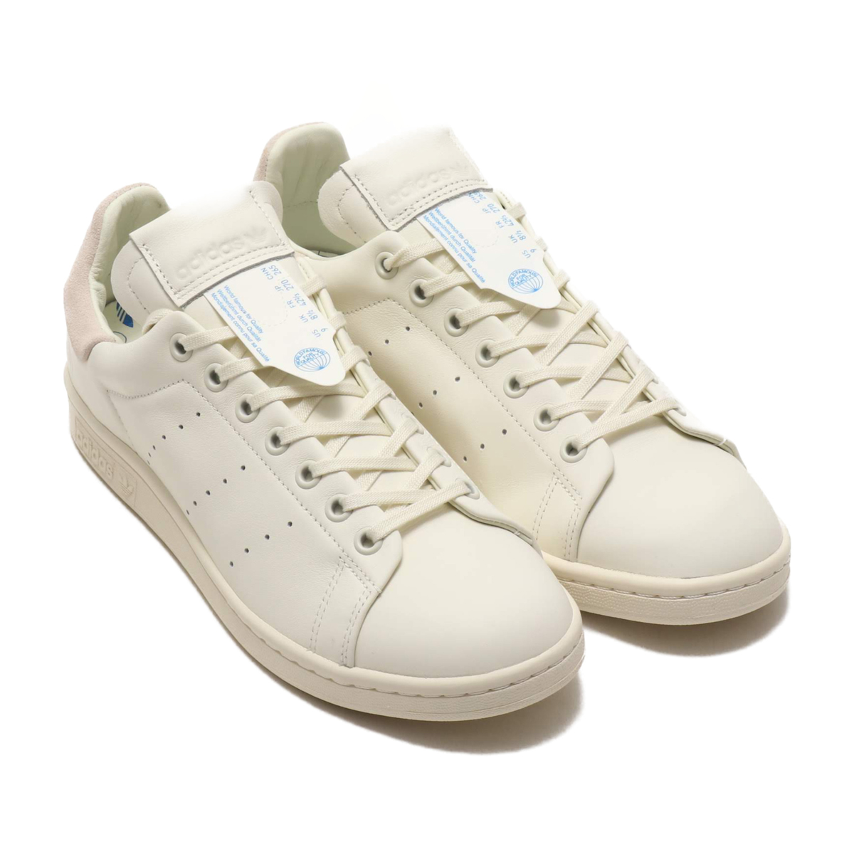 adidas STAN SMITH RECON(アディダス スタンスミス リーコン)OFF WHITE/OFF WHITE/OFF WHITE【メンズ レディース スニーカー】20SS-I