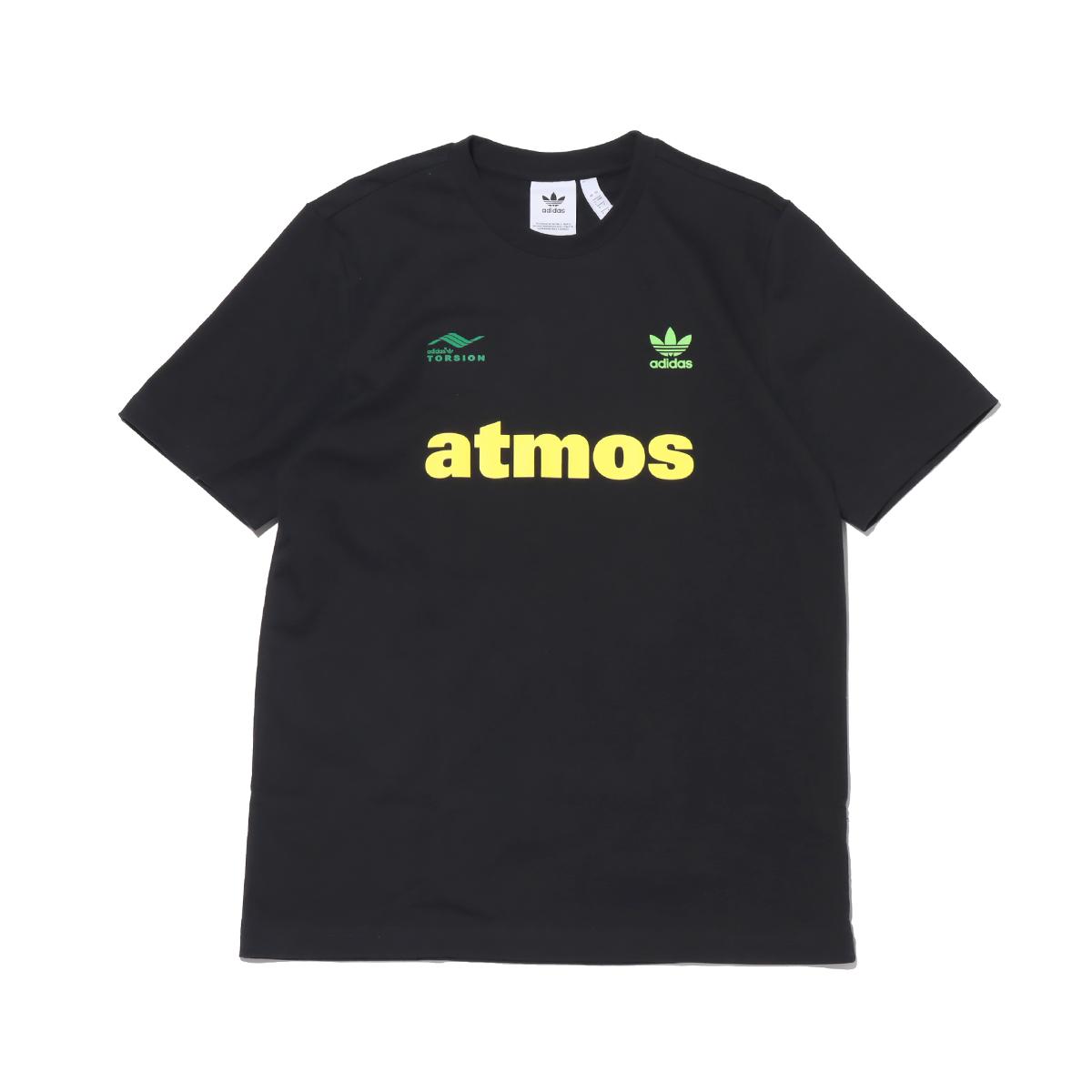 お取り寄せ商品 adidas 2020.SS GID TEE BRANDED アディダス BLACK ブランデッド at20-c 安い 半袖Tシャツ Tシャツ オンラインショッピング 20SS-S メンズ
