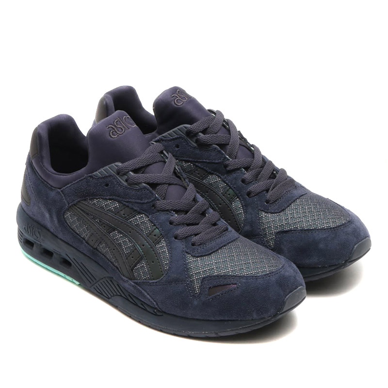 asics Tiger GT-COOL XPRESS (アシックス タイガー GT クール エクスプレス) INDIAN INK/INDIAN INK【メンズ スニーカー】16AW-I