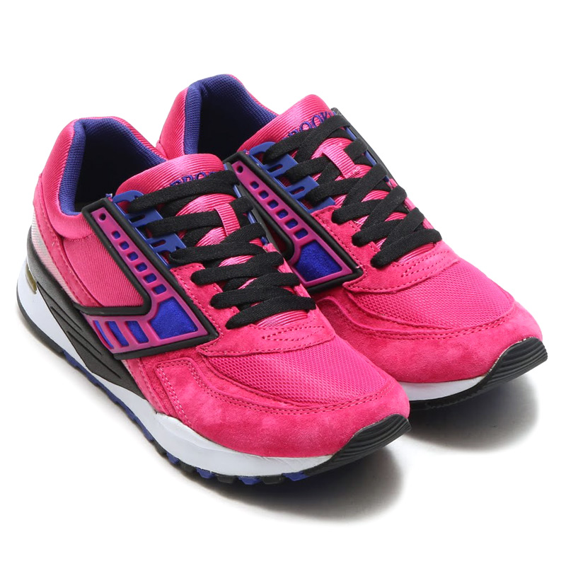 BROOKS MEN REGENT(ブルックス メン リージェント)BEETROOT PURPLE/CLEMANTIS BLUE/BLACK15HO-I