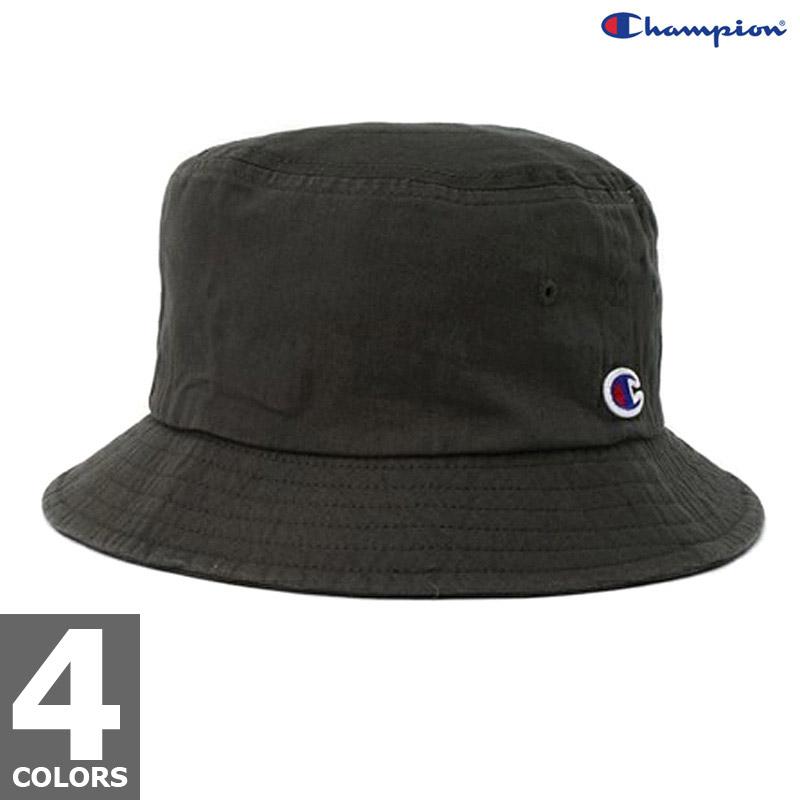 CHAMPION BUCKET HAT (champion bucket Hat) 4 color development CRYOVR. bc769eb099b