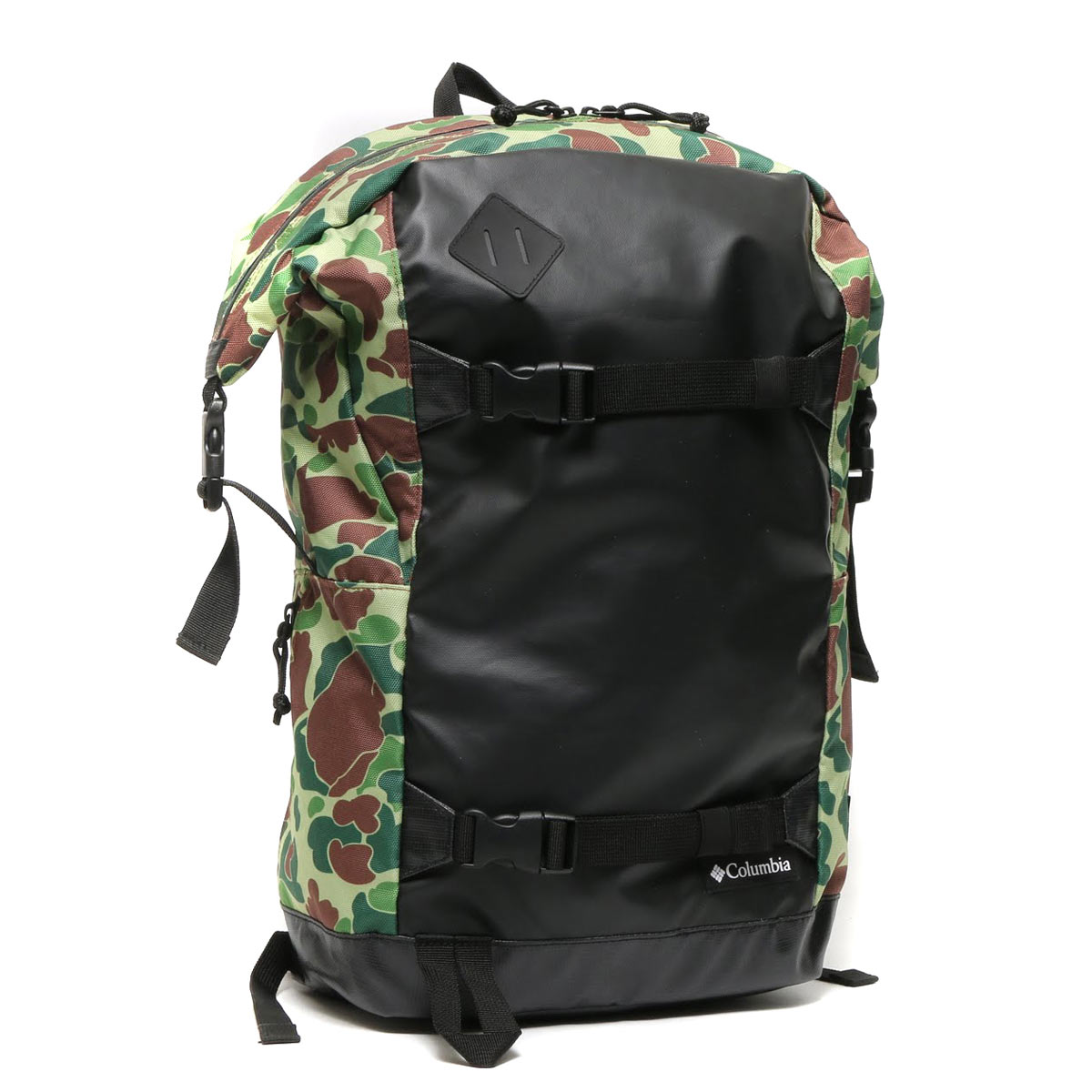 Columbia ATMOS LAB Third Bluff(TM) Special Backpack (コロンビア アトモスラボ サードブラフ(TM) スペシャル バックパック )ELM CAMO【バックパック】17SS-S