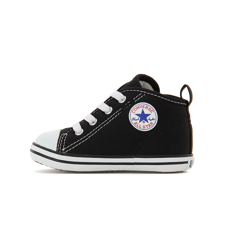 595321075469 atmos-tokyo  CONVERSE BABY ALL STAR N Z (Converse baby all-stars N Z)  (black) 16FW-I