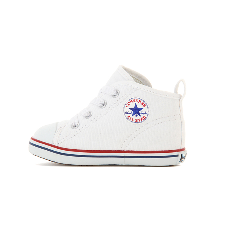75c94f338def CONVERSE BABY ALL STAR N Z (baby converse all-star N Z) (optical white) 16  FW-I