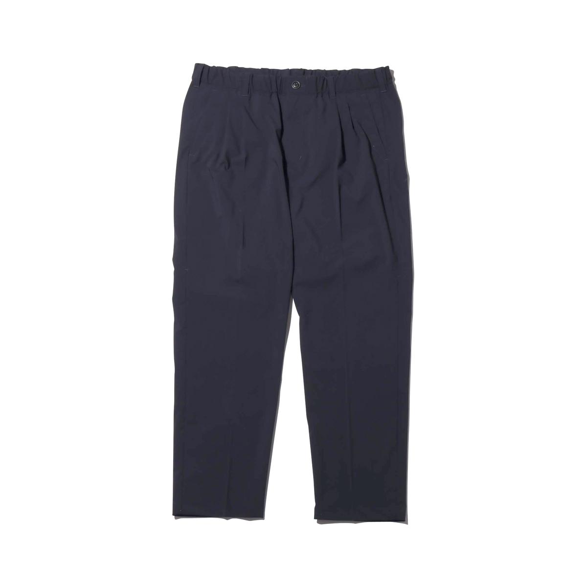 DC SHOES DCBA 19 SLACKS PANT (ディーシーシューズ DCBA 19 スラックス パンツ)NAVY【メンズ パンツ】19SS-I