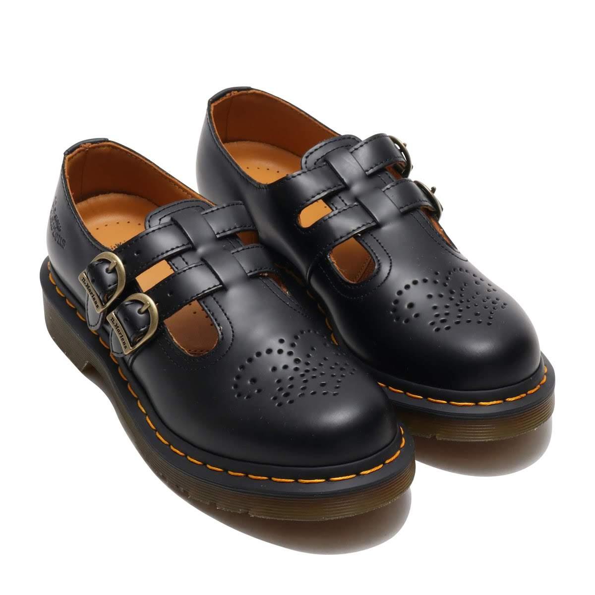 Dr.Martens 8065 MARYJANE (ドクターマーチン 8065 メリージェーン)BLACK【メンズ レディース ブーツ】19SS-I