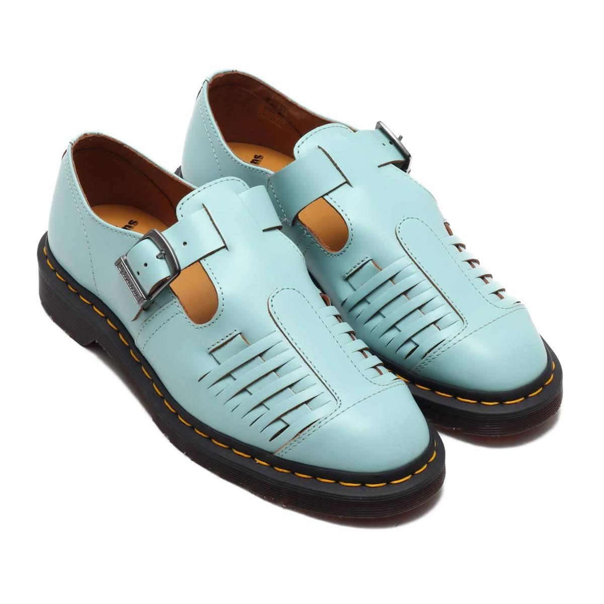 Dr.Martens Mica Sandal (ドクターマーチン ミカ サンダル)Light Blue【メンズ レディース サンダル】19SS-I