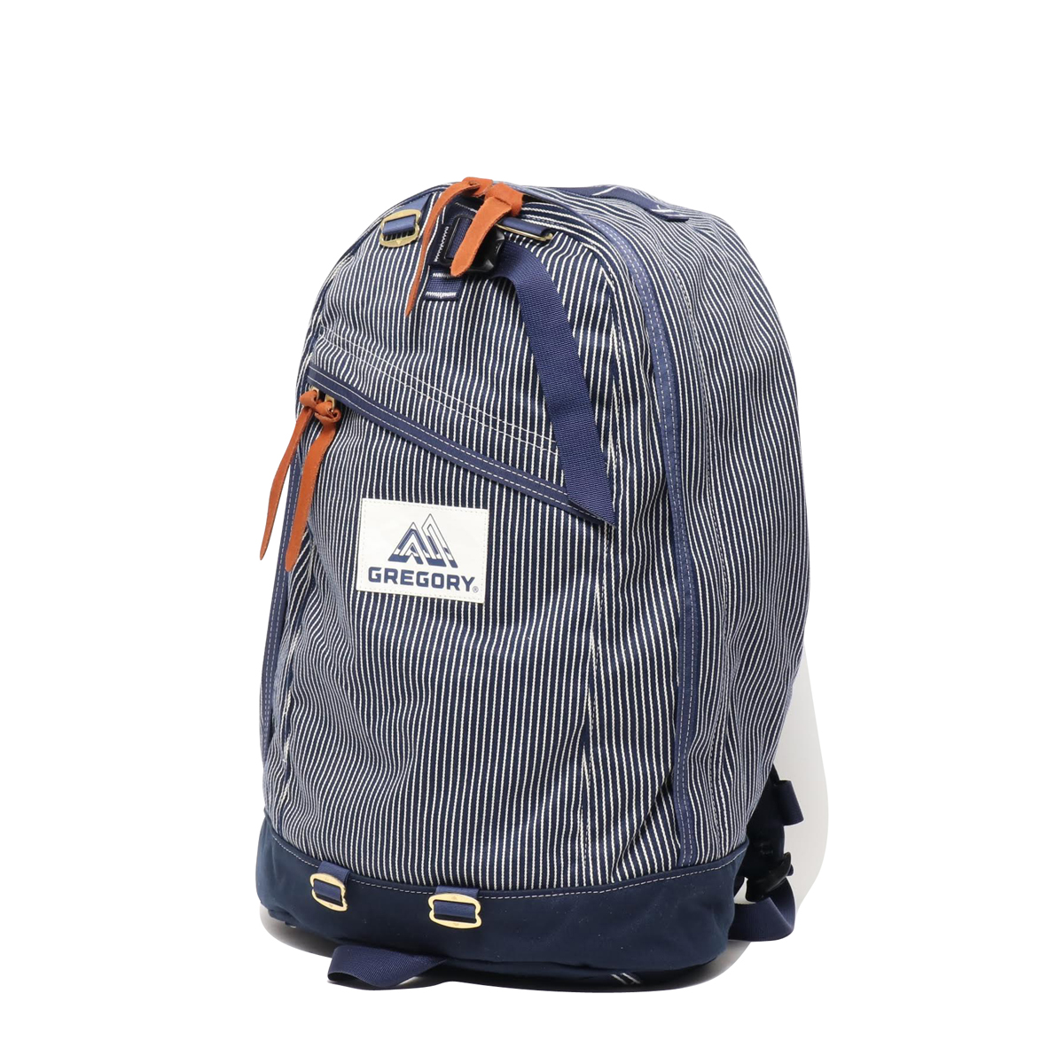 a13e706b66a9 GREGORY DAY PACK (グレゴリー デイ パック)HICKORY STRIPE【メンズ レディース バッグパック】
