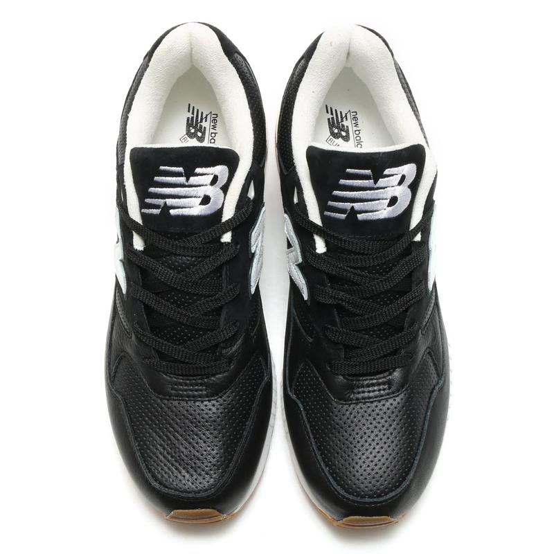 new balance m530 d black
