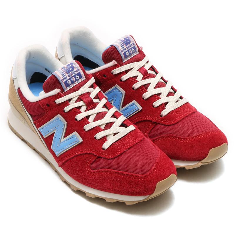 best sneakers 57d30 2c359 New Balance WR996 HF (New Balance WR996 HF) BURGUNDY 16SS-I