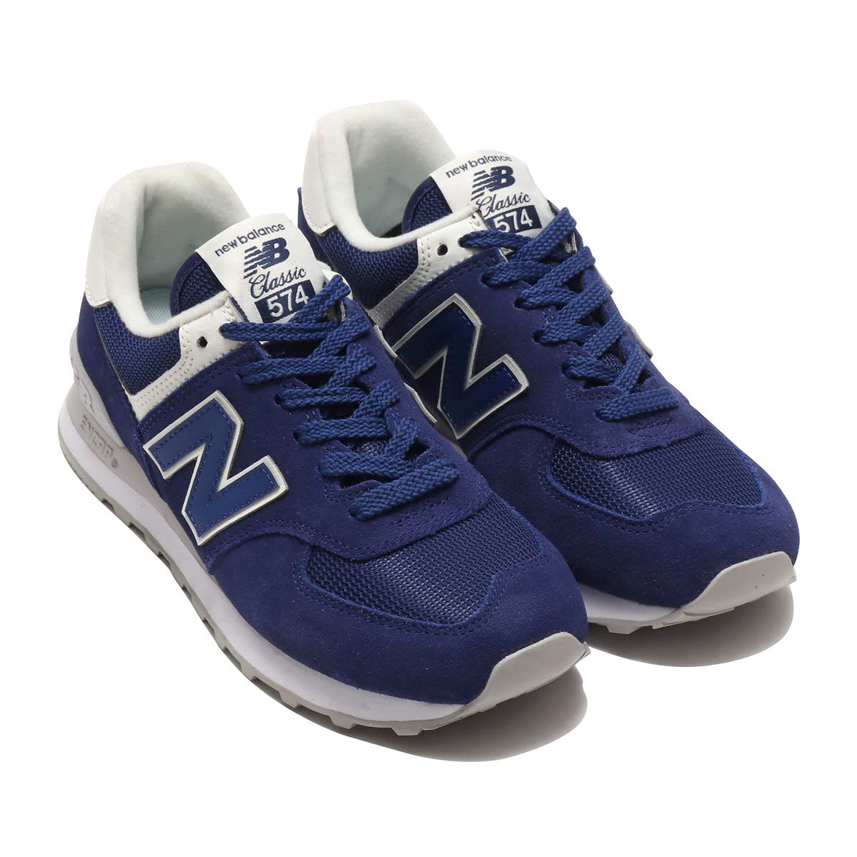 New Balance WL574WEA(ニューバランス WL574WEA)BLUE【レディース スニーカー】19FW-I