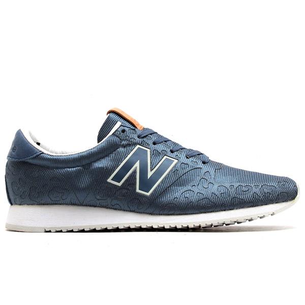 New Balance WL420 DFG (뉴 밸런스 WL420 DFG) NAVY