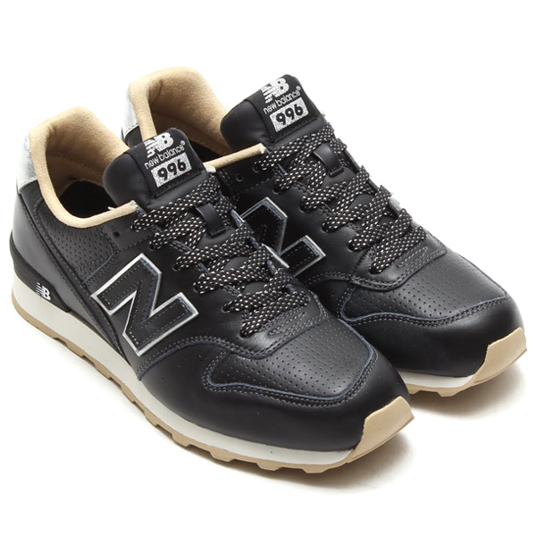 sports shoes 9f09e b54bb New Balance WR996 EBL (New Balance WR996 EBL) BLACK 15SS-I