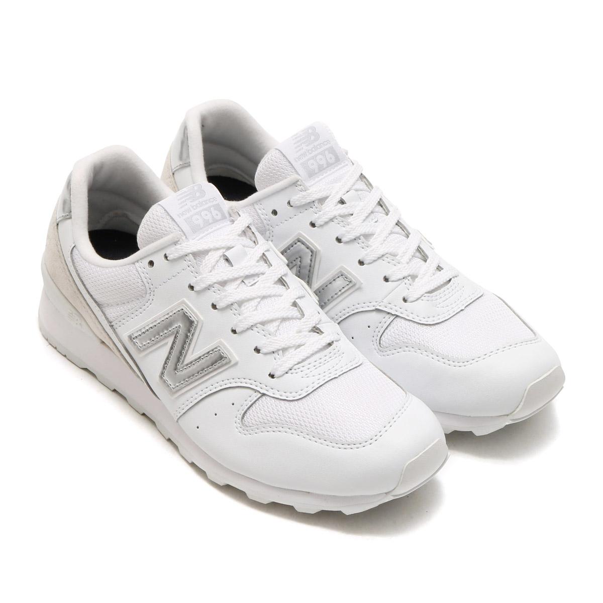 new balance wr996 white