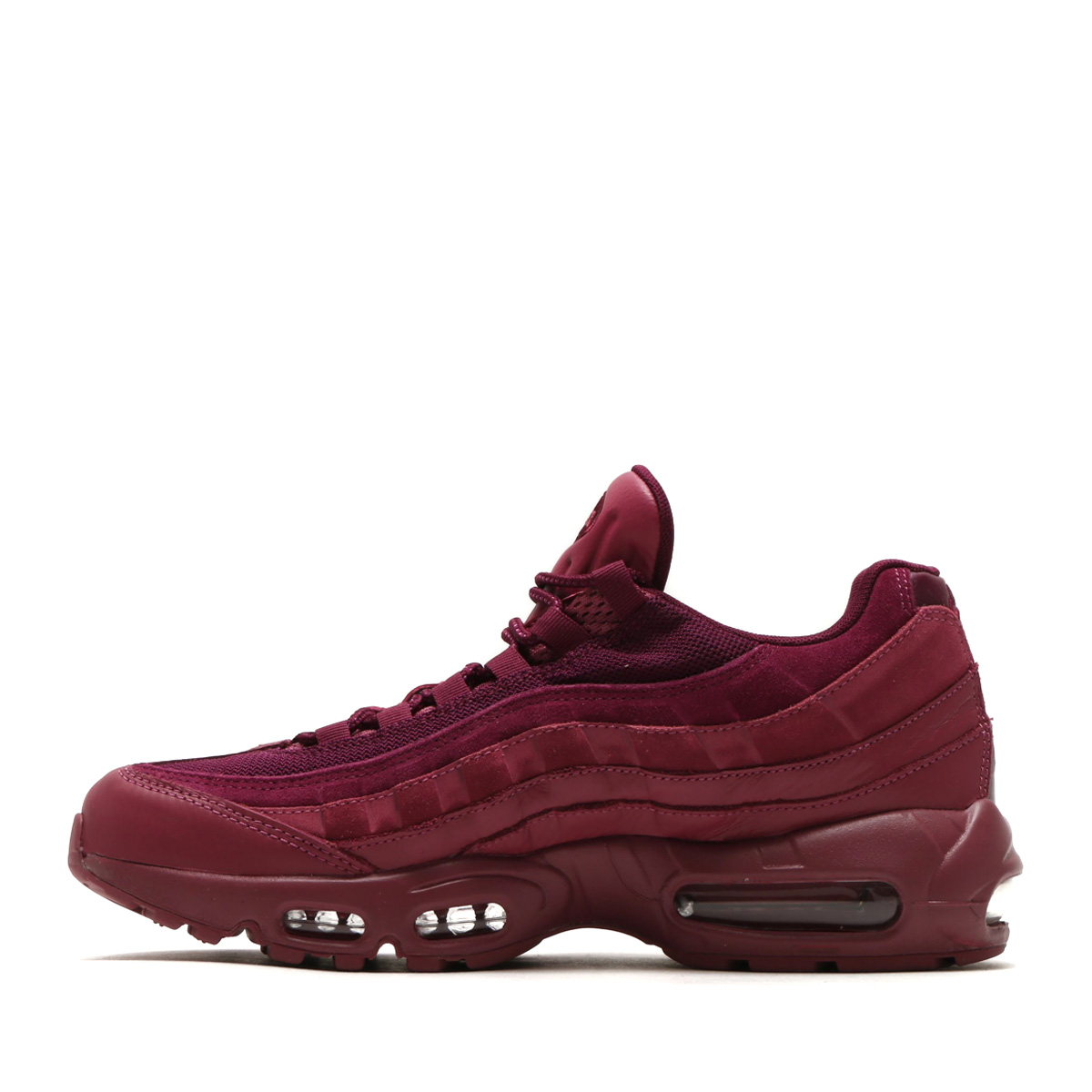 new product 4dcdc c24c8 air max 95 vintage wine
