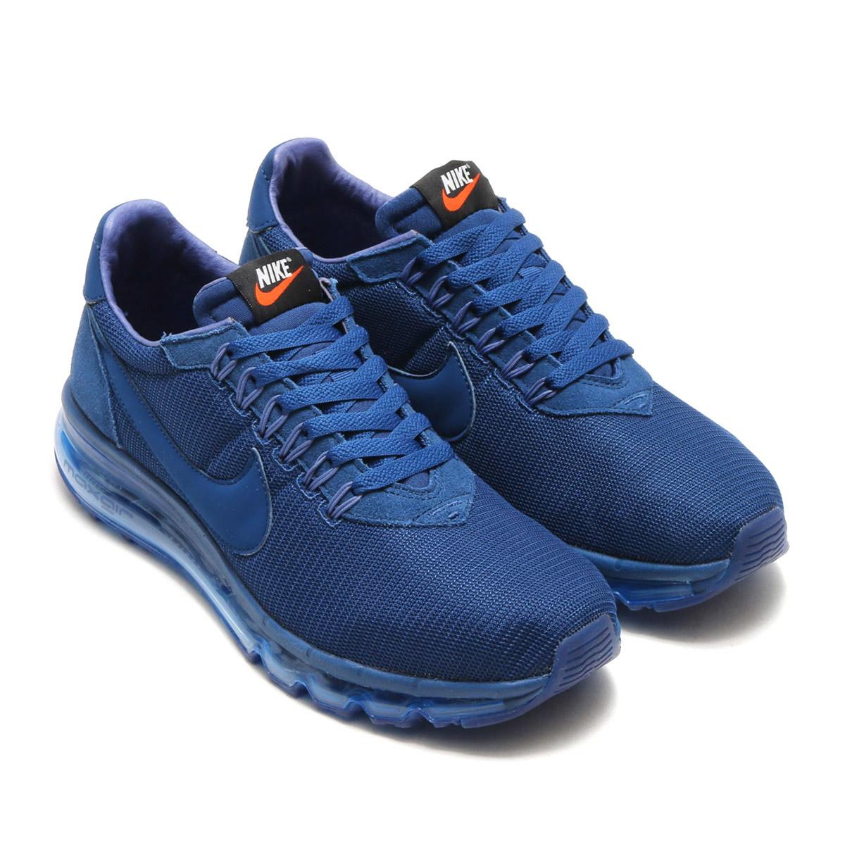 NIKE AIR MAX LD-ZERO (ナイキ エア マックス LD-ゼロ) COASTAL BLUE/COASTAL BLUE-BLUE MOON【メンズ スニーカー】17SU-I