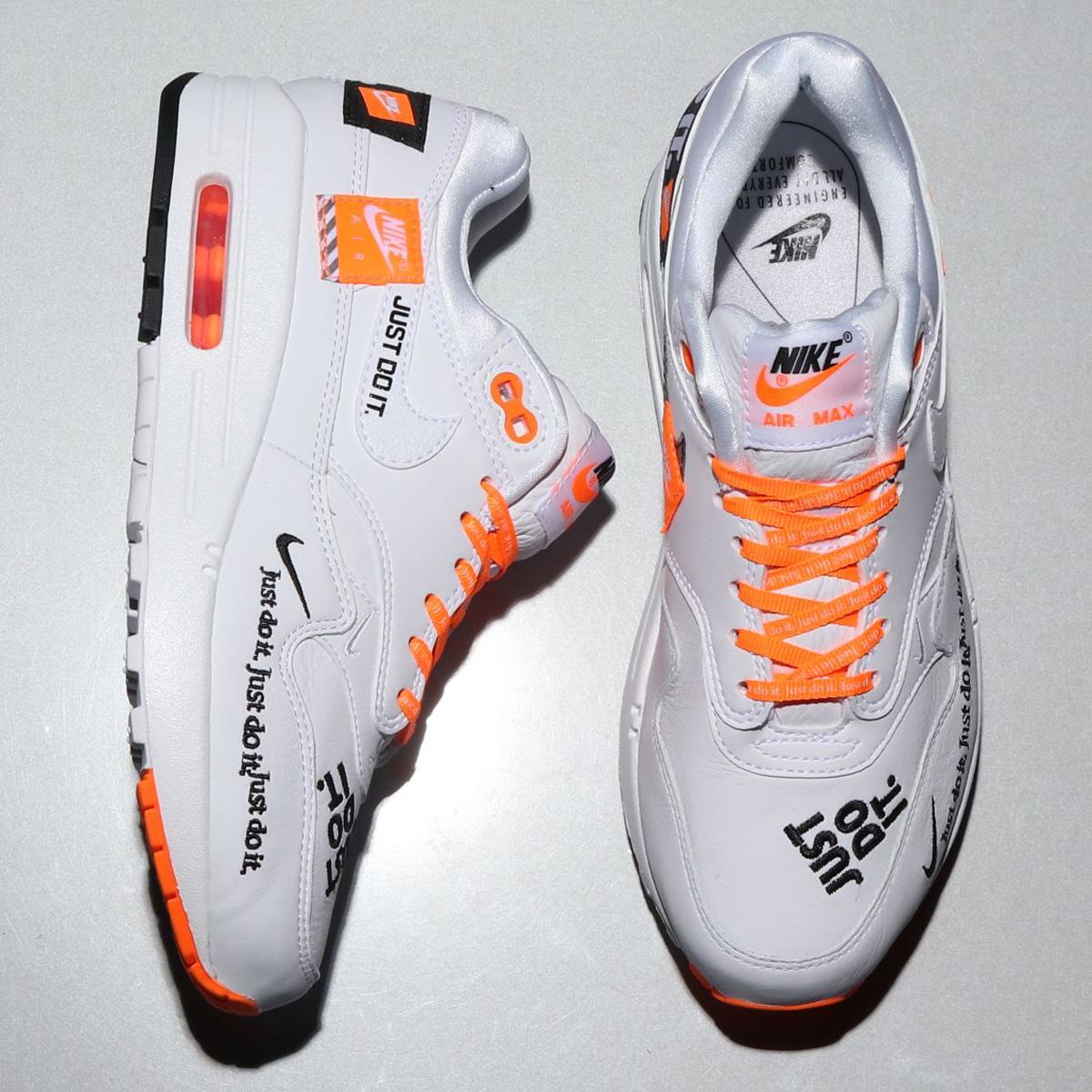 628 9:00 発売 Nike W Air Max 1 LX 'JDI ' 917691 800 917691