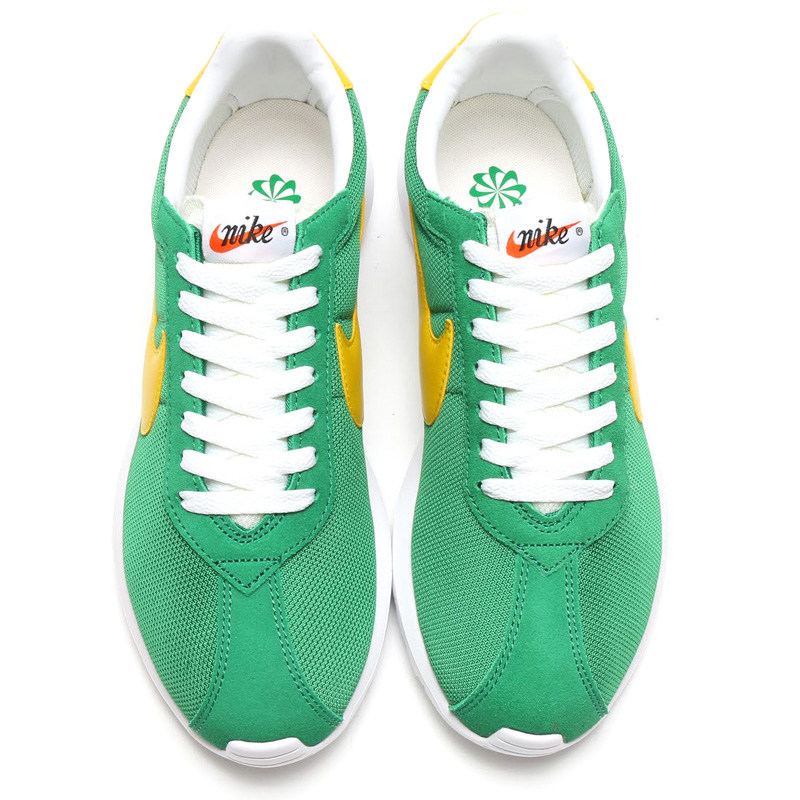 buy popular 661a8 99581 ... NIKE ROSHE LD-1000 QS (Nike Ros LD-1000 QS) PN GRN ...