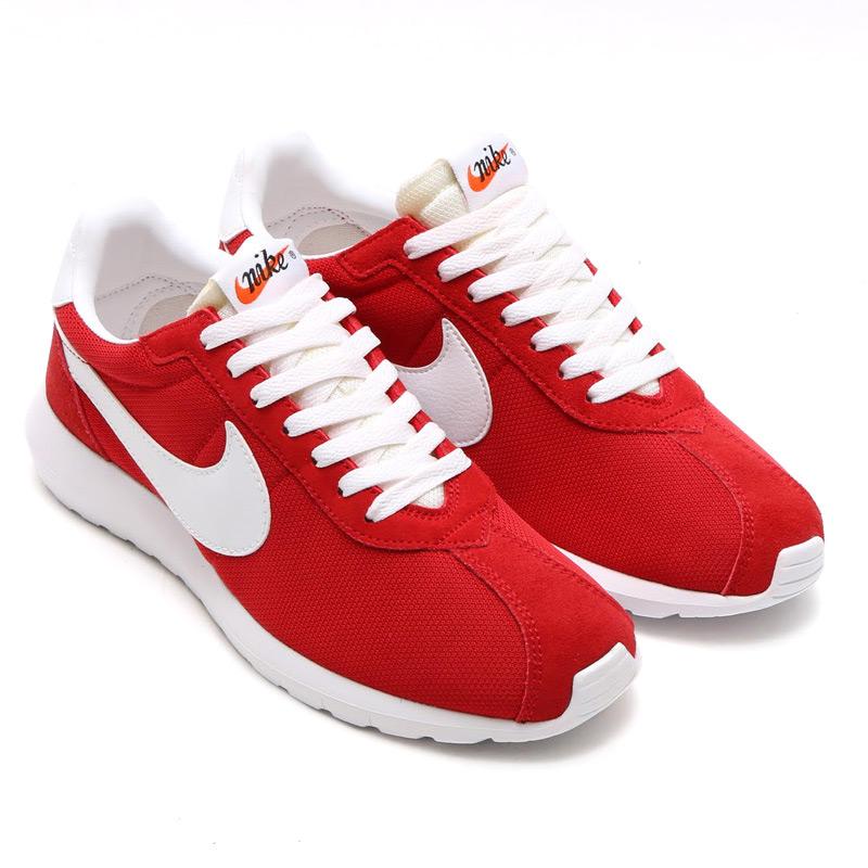 huge selection of e7fef 4b7ea NIKE ROSHE LD-1000 QS (Nike Ros LD-1000 QS) VRSTY RED ...