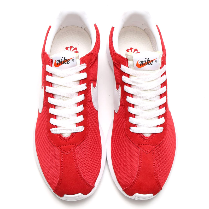 best service ad1dc befaa NIKE ROSHE LD-1000 QS (Nike Ros LD-1000 QS) VRSTY RED WHITE-SFTY ORNG-BLK  15FA-S