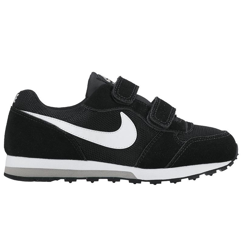 4e5fa44a6c242 NIKE MD RUNNER 2 PSV (PSV 2 runners Nike MD) BLACK WHITE-WOLF GREY 15HO-I