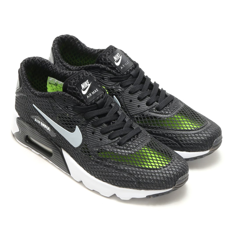 reputable site f2678 503da ... buy nike air max 90 ultra qs nike air max 90 ultra qs black wolf grey