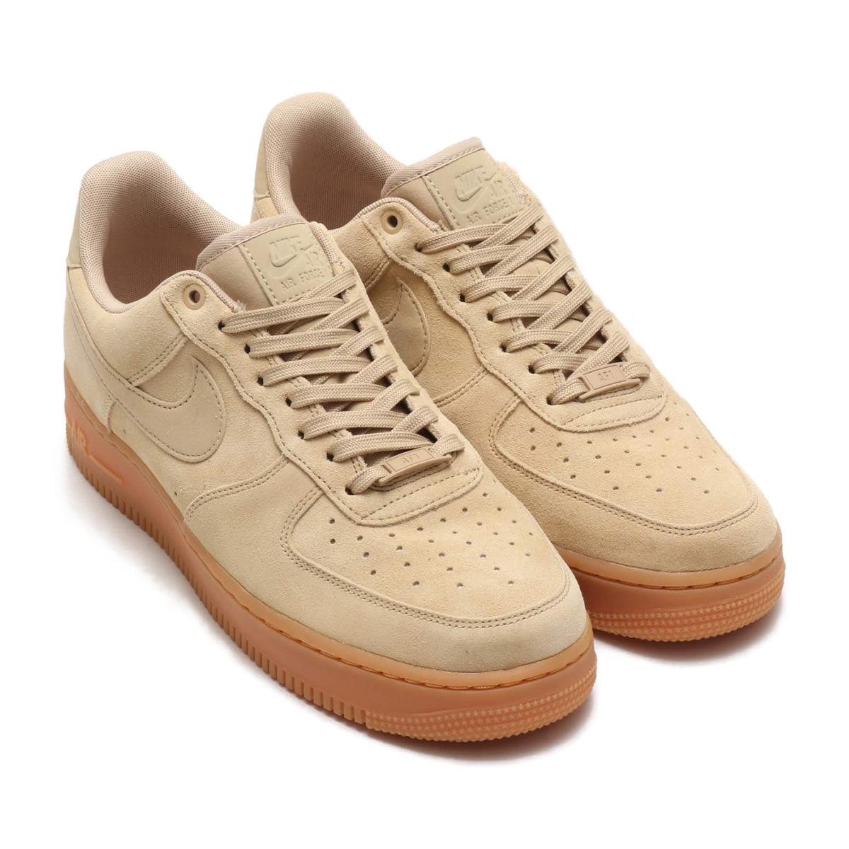 Nike Air Force 1 07 LV8 Suede Mushroom AA1117 200