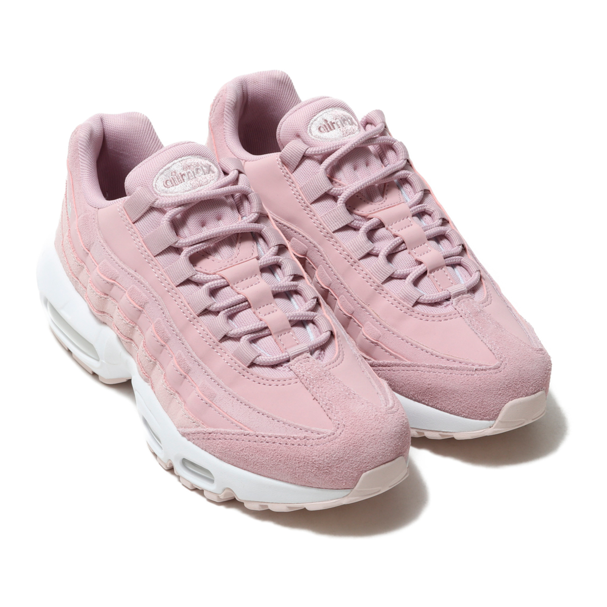 Nike Shoes | Nike Air Max 95 Women'S Shoes Barely Rose