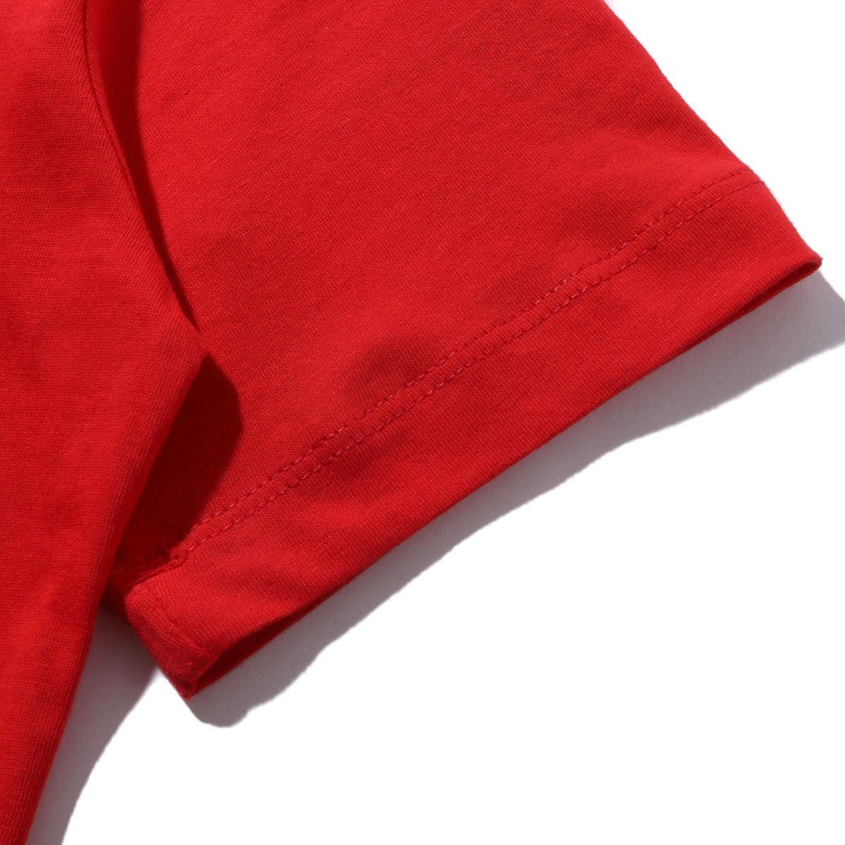 d3edbce3b2f NIKEBNSWTEEFUTURAICONTD(ナイキYTHフューチュラアイコンTDTシャツ)UNIVERSITYRED WHITE キッズTシャツ