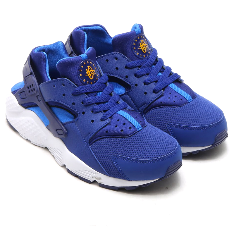 atmos-tokyo  NIKE HUARACHE RUN GS (Nike halti run GS) DEEP ROYAL BLUE DEEP ROYAL  BLUE-HYPER COBALT-VARSITY MAIZE 16SP-I  c644451f6dba