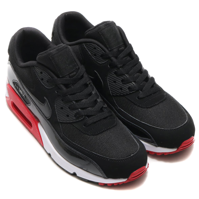 ireland nike air max 90 essential black red d0566 c3f87