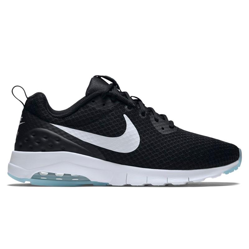 atmos-tokyo  NIKE AIR MAX MOTION LW (Nike Air Max motion LW) BLACK ... 9227f6934