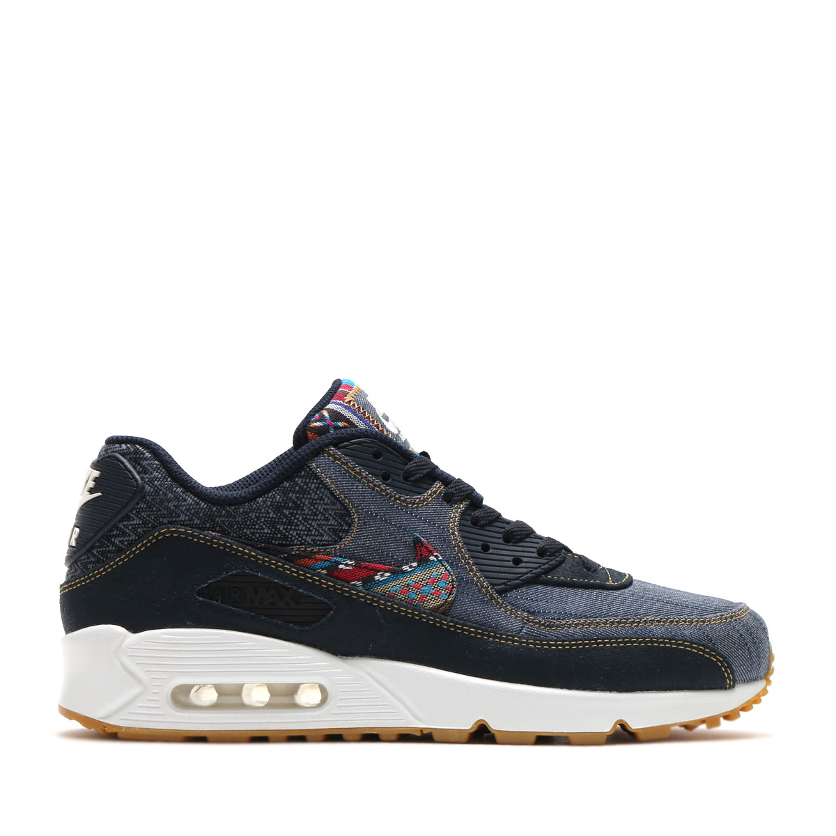 half off 41252 98cab nike air max 90 south black obsidian white