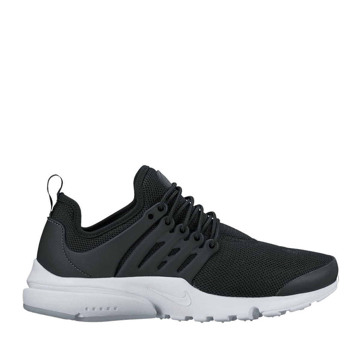 premium selection d919e cb1ee NIKE WMNS AIR PRESTO ULTRA BR (Nike women air presto ultra BR)  BLACK/BLACK-WHITE-GLACIER BLUE 17SU-I