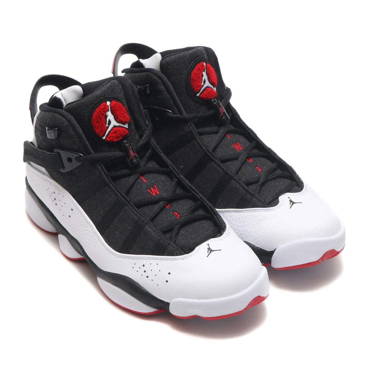 477e236baa5 Running Jordan Nike Mens 6 Rings Basketball Shoe Chaussures et Sacs