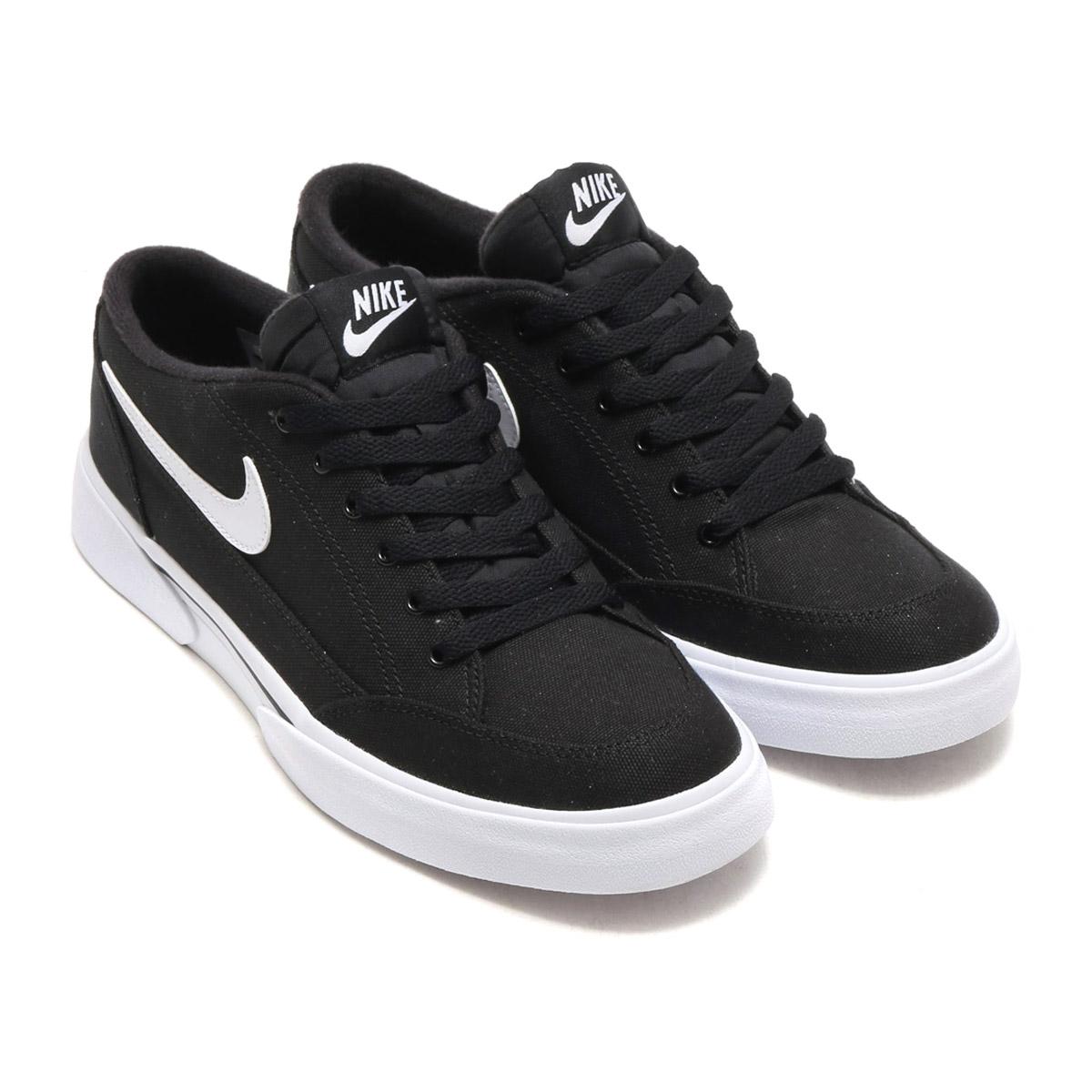 atmos-tokyo  NIKE GTS   16 TXT (Nike GTS 16 textile) BLACK WHITE ... 4c9cb10e1f