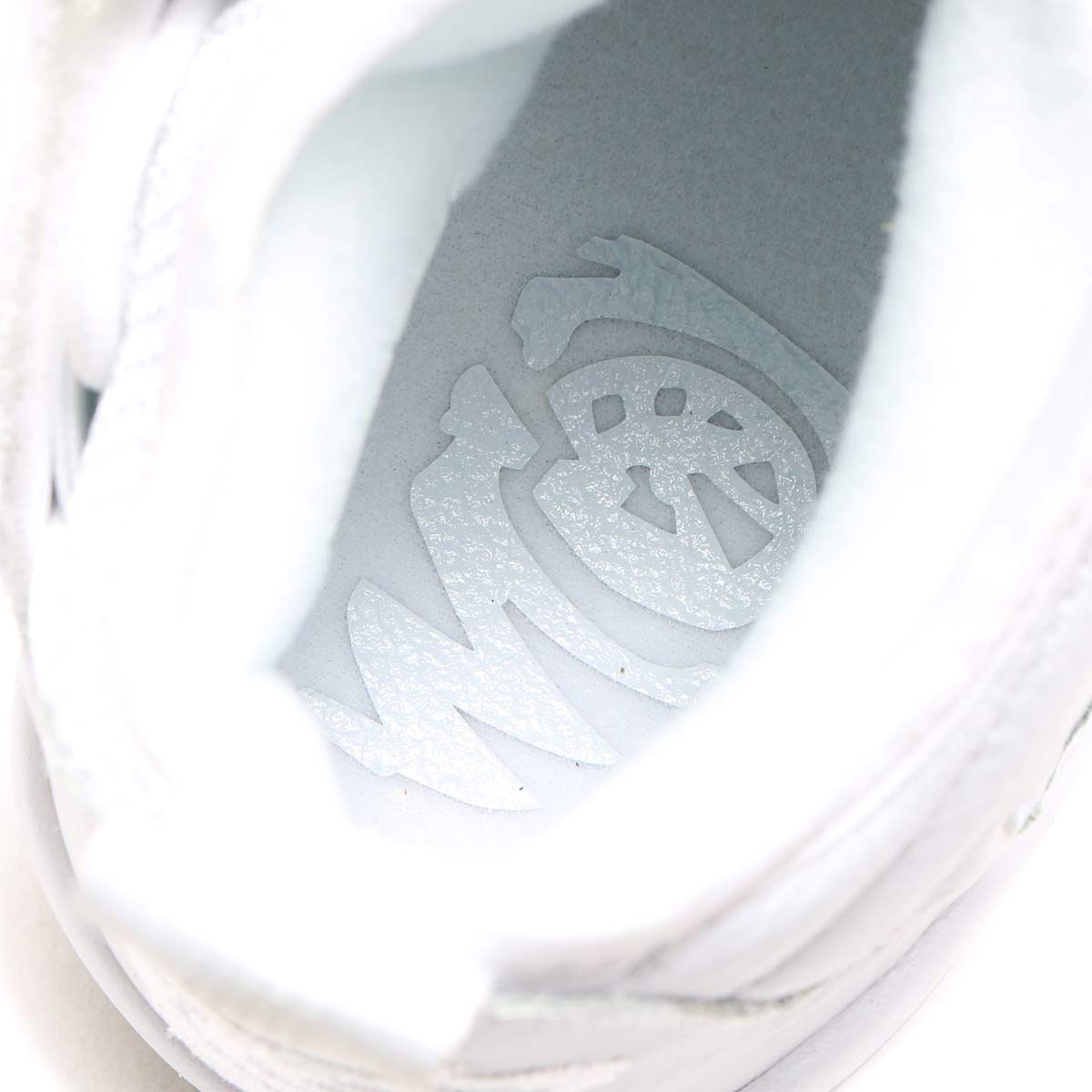 NIKE AIR SHAKE NDESTRUKTナイキ エア シェイク インデストラクトWHITE WHITE WHITE メンズ レディース スニーカー 17FA SdBhtQxsCr
