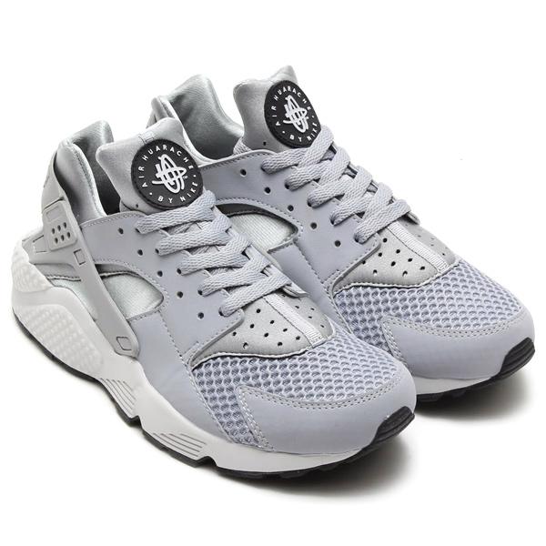 huarache wolf grey