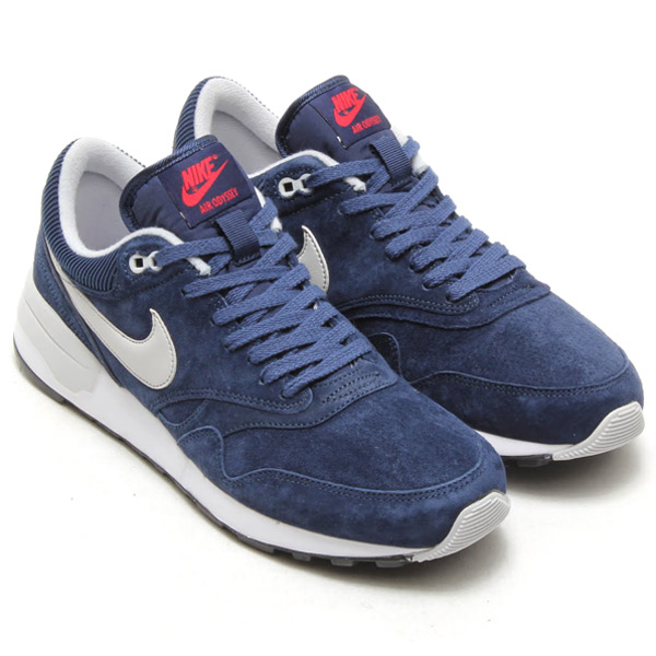 Nike Air Odyssey Leather - Midnight Navy