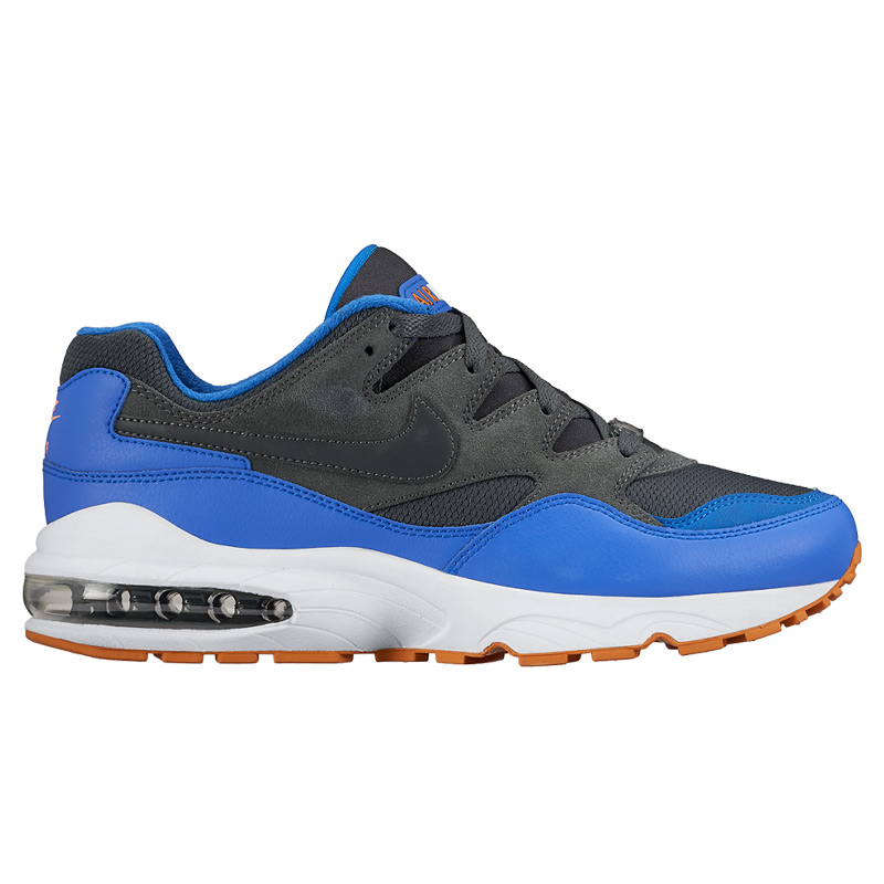 magasin d'usine 0be53 3f34a NIKE AIR MAX 94 (Nike Air Max 94) RACER BLUE/ANTHRACITE-HYPER  COBALT-SUNSET-WHITE 16SS-I