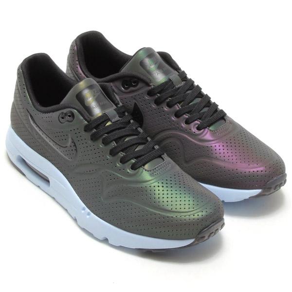 Nike Air Max 1 Ultra Moire Qs - Dypt Tinn Er Hvilken Farge AuVz0rZq
