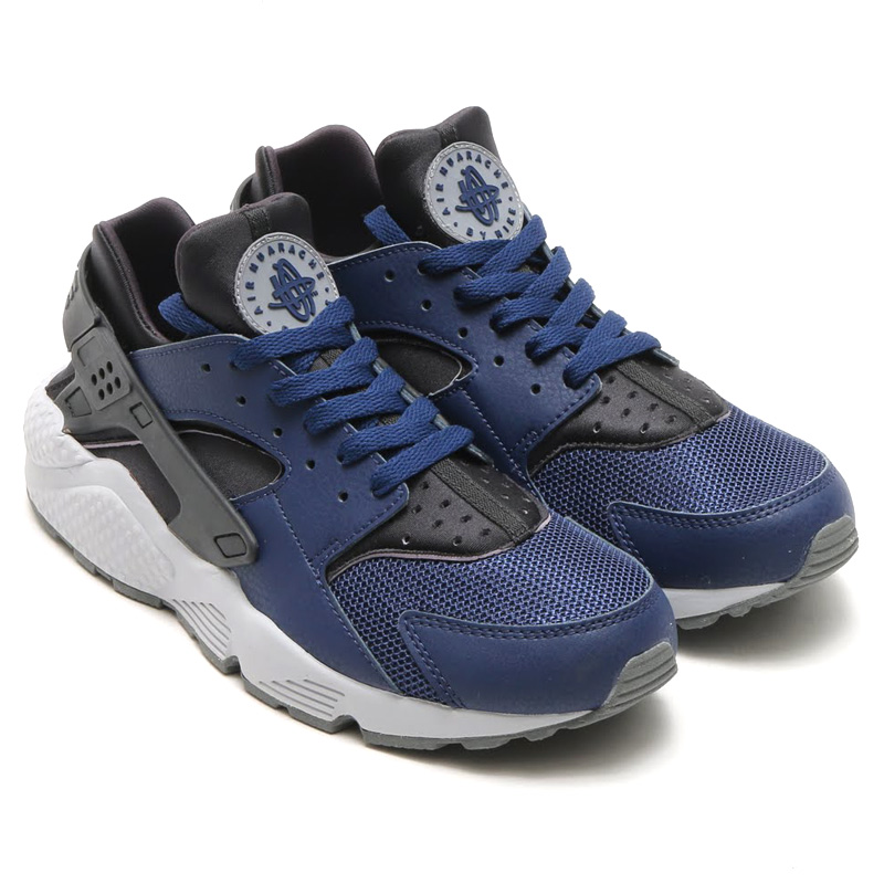 nike air huarache nike air halti midnight navy midnight navy dark ash cool grey wolf grey 16su i