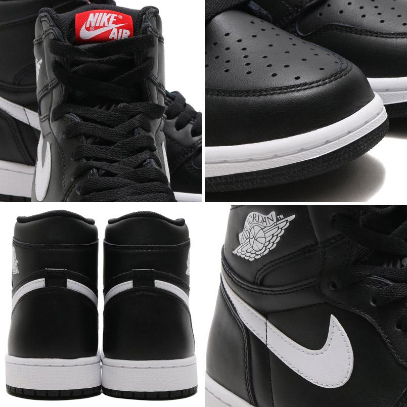 Aria Nike Jordan 1 Retro Alte Scarpe Da Basket Og F1pjH
