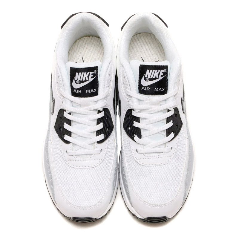 Nike Air Max 90 Donne Essenziali Lupo Grigio CWAmct
