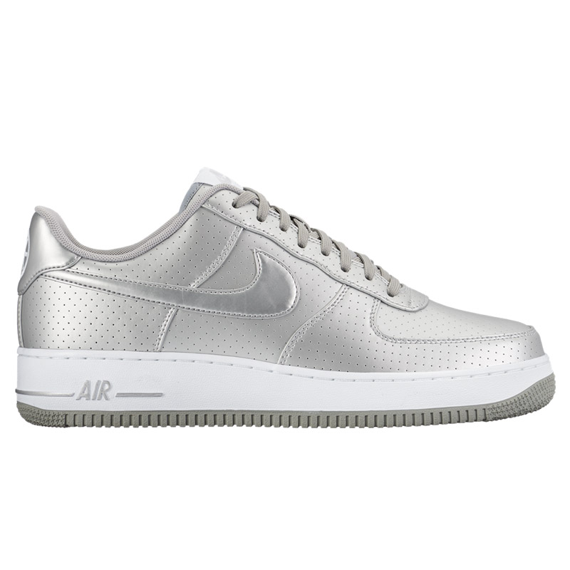 Buy nike air force 1 silver > up to 40% Discounts