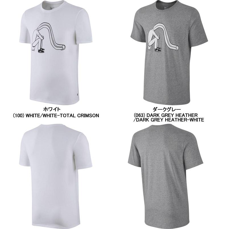 NIKE SB DRI-FIT GM 3 TEE (나이키 SB드라이 피트 GM 3 T셔츠) 2색전개 16 SU-I