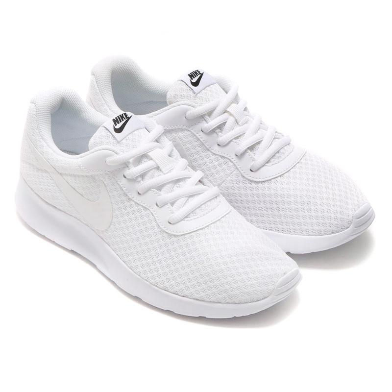 6e6afb87a0e4 atmos-tokyo  NIKE WMNS TANJUN (Tanjung Nike women s) WHITE WHITE ...